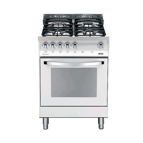 תנור אפייה משולב 4 מבערים דגם MSB66MF/CI