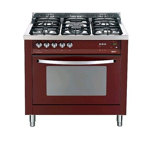 תנור אפייה משולב דגם MSRG96MF/CI