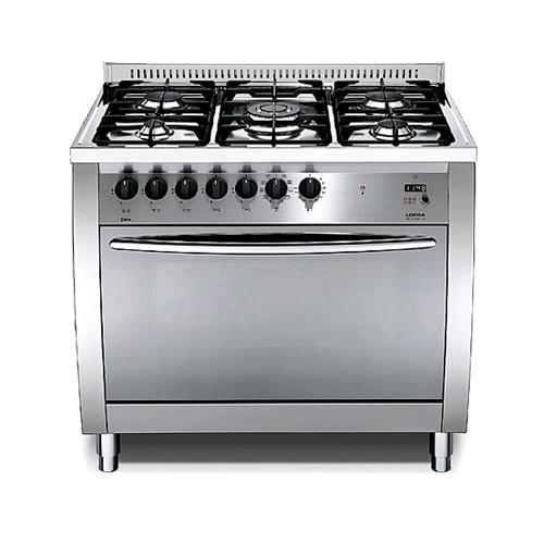 תנור אפייה משולב דגם CSG96MF/CI