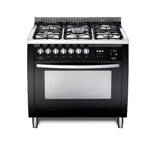תנור אפייה משולב דגם CSNG96MFC