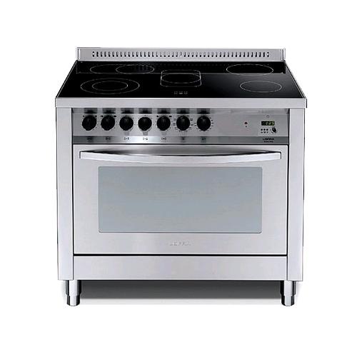 תנור אפיה משולב דגם PG96MFR