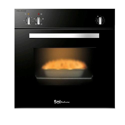 תנור אפייה בנוי דגם HO-600B