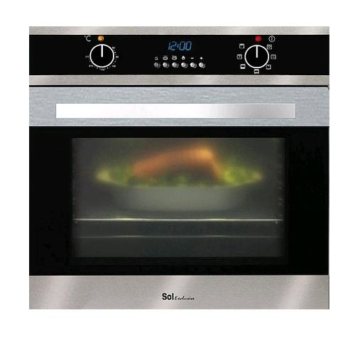 תנור אפייה בנוי דגם HO-6700W
