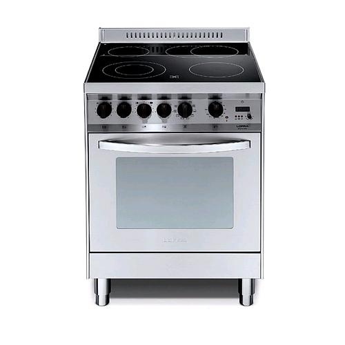 תנור אפייה משולב משטח קרמי 6 אזורים דגם P66MFR/V