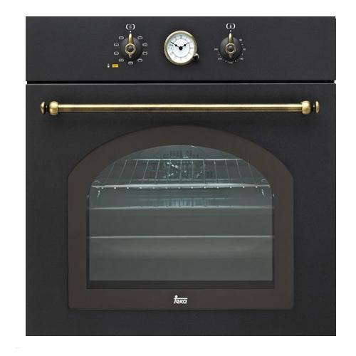 תנור אפייה בנוי בנפח 56 ליטר דגם HR 750