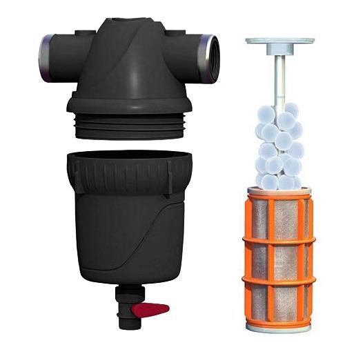 מגן אבנית לכל הבית SLR להגנה מקסימאלית מפני אבני