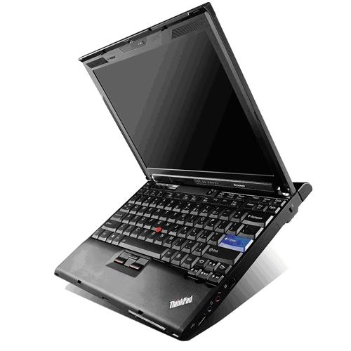 """מחשב נייד """"12.1 מעבד i5 דגם ThinkPad X201"""