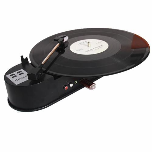פטיפון איכות צליל גבוהה וממיר תקליטים לקבצי מחשב