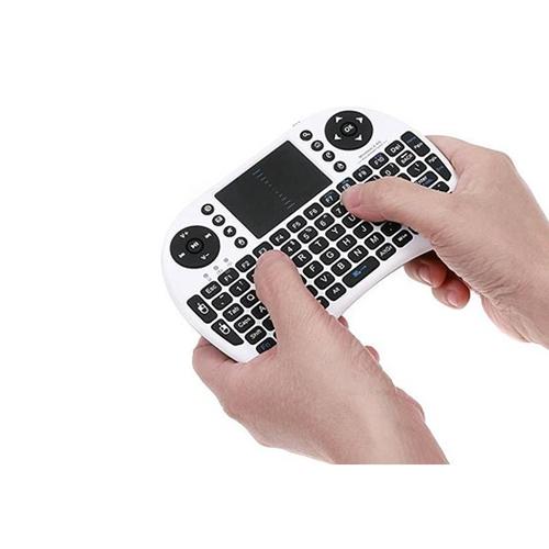 מקלדת קטנה אלחוטית איכותית למגוון מכשירים