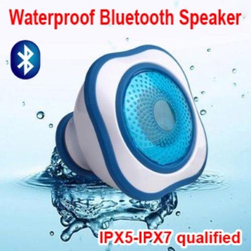 רמקול Bluetooth צף ועמיד למים לחויה והנאה מושלמת