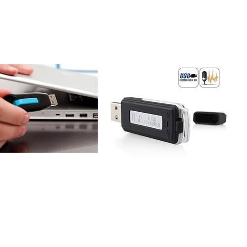 טייפ מנהלים עד 200 שעות הקלטה+זיכרון USB נפח 8GB