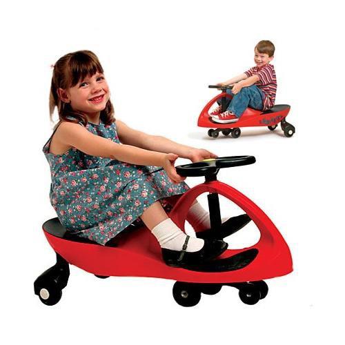 מכונית הכושר לילדים מבית CITY SPORT EZ