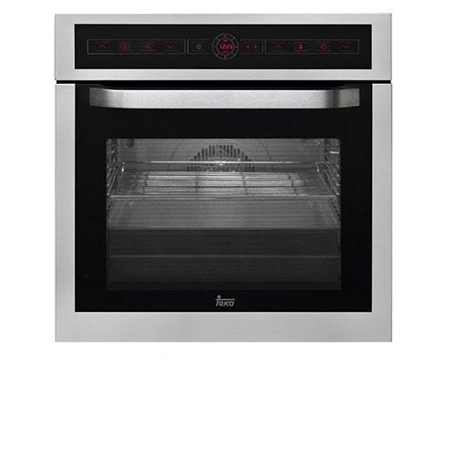 תנור בילד אין Teka הידרוקלין 56 ליטר דגם HL-890