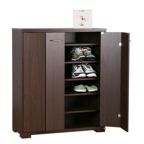 ארון נעליים עם דלתות מתקפלות - מומלץ לכל בית