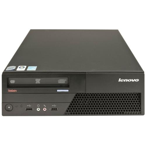 מערכת מחשב LENOVO מעבד Core2Duo מע Windows 7 PRO