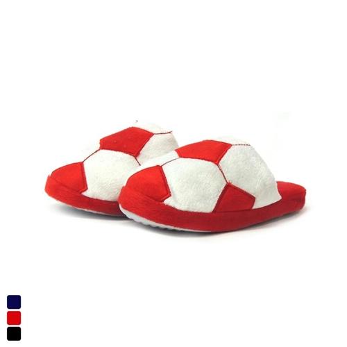 נעלי בית מקוריות של כדורגל או כדורסל לבחירה