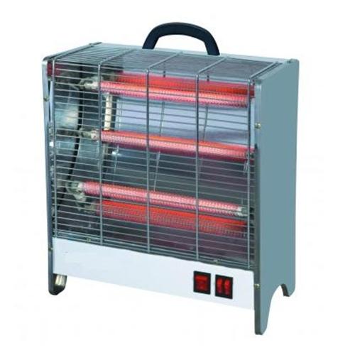תנור חימום קרמי 3 אינפרות דגם HEM-952