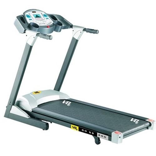 """מסלול ריצה חשמלי  7.5 כ""""ס רצועת ריצה 52.5 ס""""מ"""