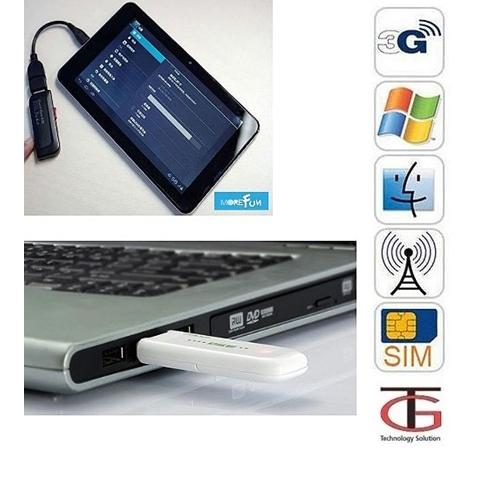מודם סלולרי מהיר ומתקדם עם חיבור לכרטיס SIM