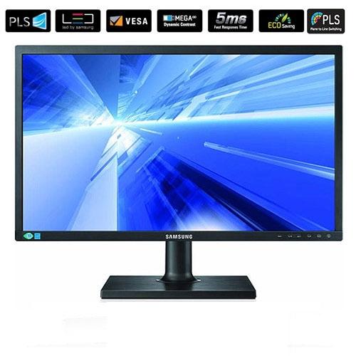 """מסך מחשב 23.6"""" Samsung דגם S24E650PL מקצועי"""
