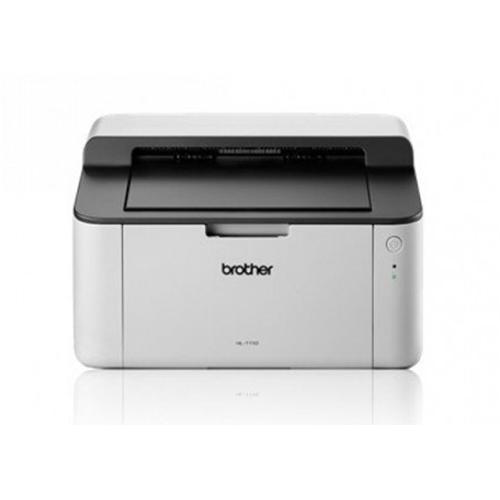 מדפסת לייזר brother שחור לבן brother  דגם HL1110