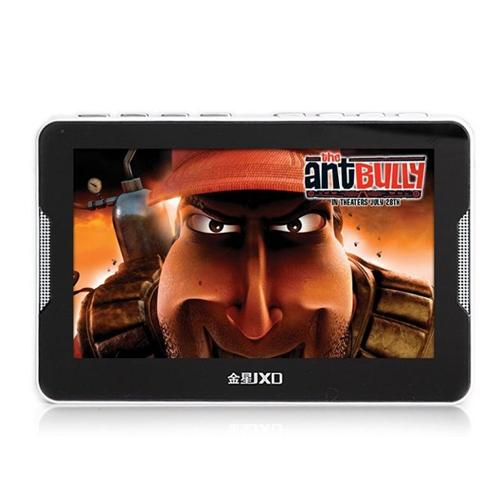 נגן וידאו HD נייד באיכות מעולה!!! דגם JXD 991