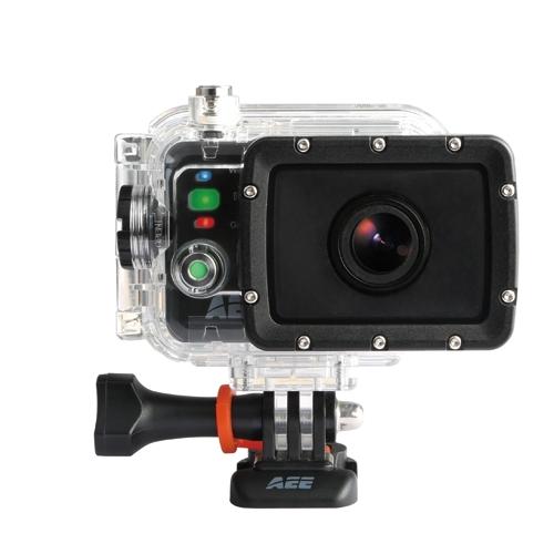 מצלמת אקסטרים 8MP עמידה למים דגם AEE S50