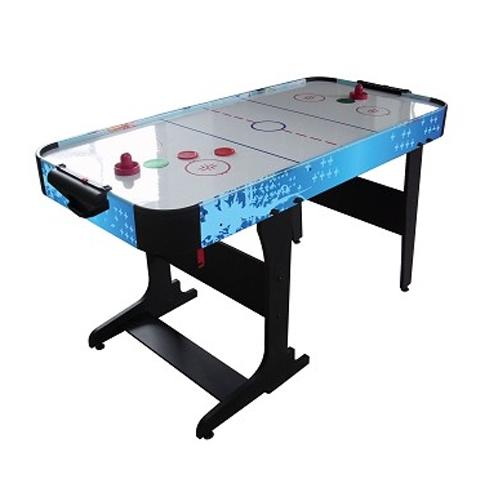שולחן הוקי מתקפל, אינו תופס מקום באיחסון