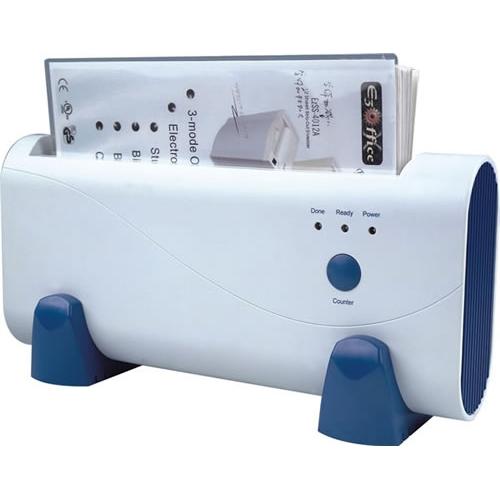 מכשיר כריכה טרמי חשמלי משרדי דגם EZB4-01