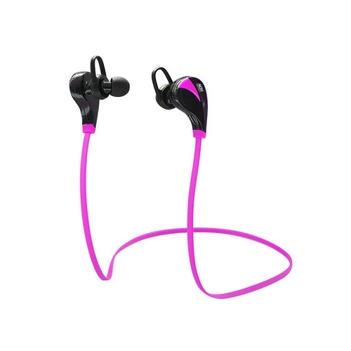אוזניות בלוטוס ספורט ייעודיות לריצה noa action