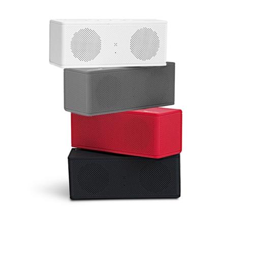 רמקול בלוטות דיבורית נייד דגם HIP BOX MINI