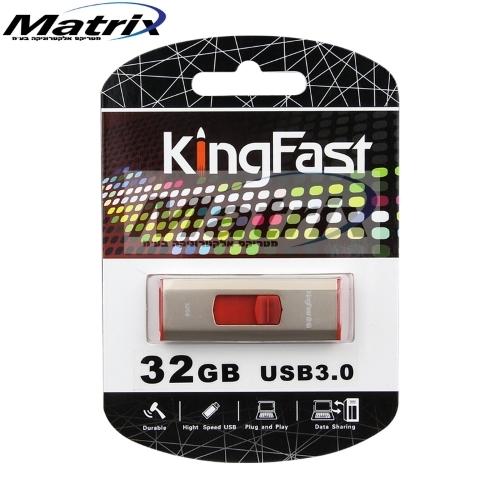 דיסק נייד נפח 32GB דגם U3 ULTRA FAST FLASH DISK