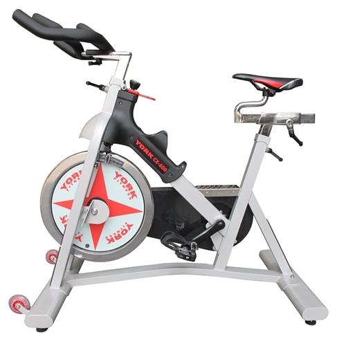 אופני ספינינג מקצועיים גלגל תנופה דגם:CX 600