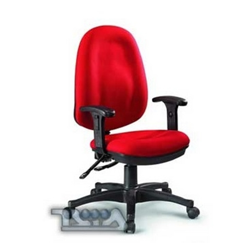 כיסא למחשב איכותי רחב במיוחד דגם מילנו משופר