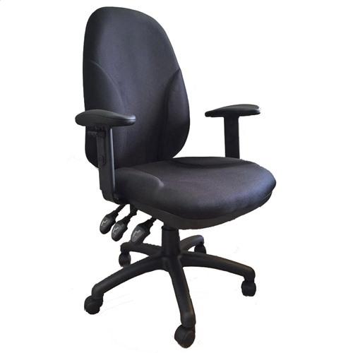 כיסא מנהלים ומזכירה בכירה בשיא האורתופדיה
