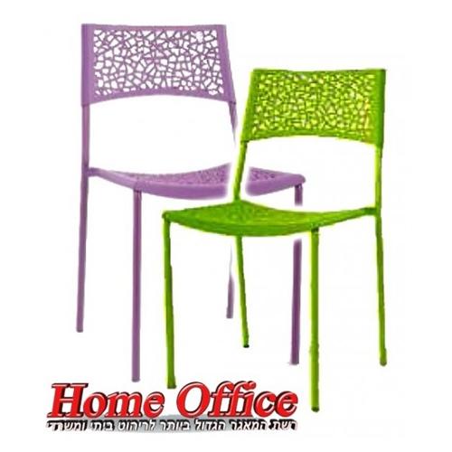 כיסא אורח והמתנה מתאים לגינה או חצר דגם MU0668