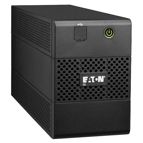 אל פסק איכותי הספק 650VA/ 360W כולל חיבור USB