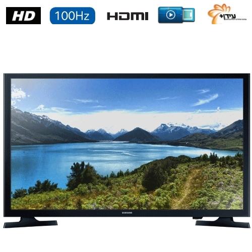 "טלוויזיה ""32 LED 100HZ דגם: 32J4003"