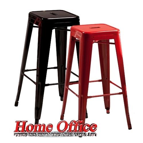 """כיסא בר  מבית הום אופיס גובה 77 ס""""מ"""