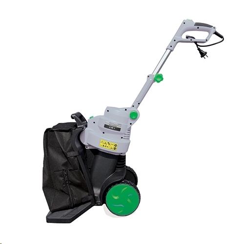 שואב עלים חשמלי לדשא סינטטי, 3 ב-1 דגם: HD-7320