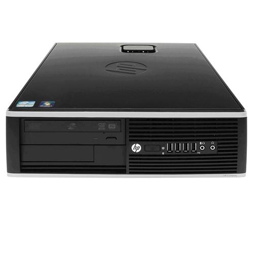 תחנת מחשוב עצמתית במיוחד HP 8200