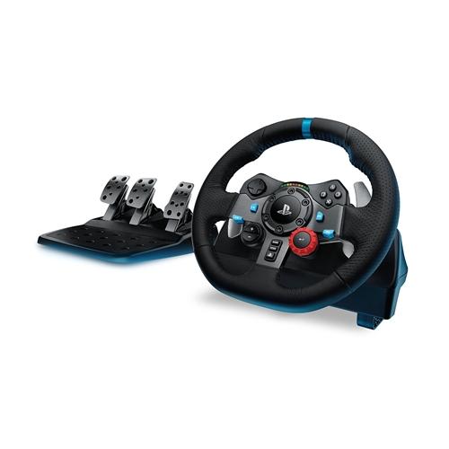 הגה Driving Force G29 ל-PlayStation ולמחשב
