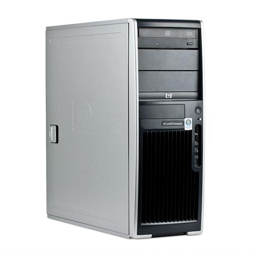 מחשב נייח דגם XW4600 מבית HP