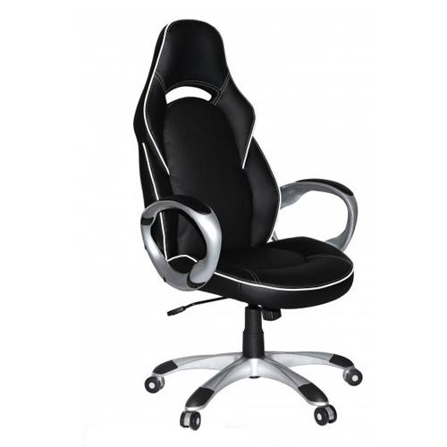 כיסא מנהלים חדשני עם דמוי עור ברמת PU גבוהה