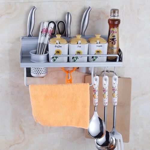 מדף אחסון למטבח