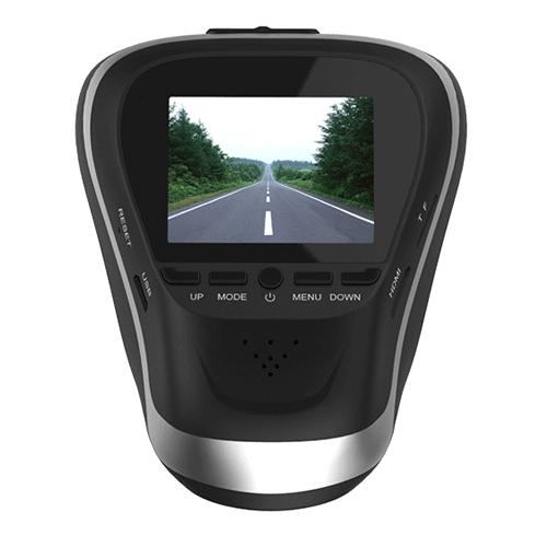 מצלמה לרכב דגם 960 עם מסך מובנה