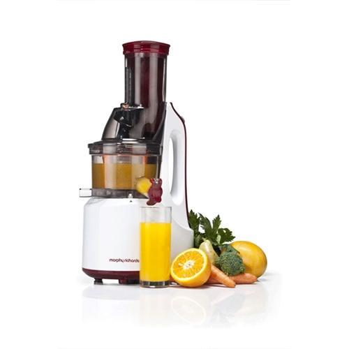 מסטחת מיצים קשים איטית למיצוי  slow juicer plus