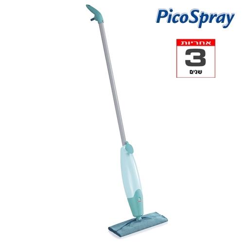 מנקה רצפות ופרקט Pico Spray מבית LEIFHEIT