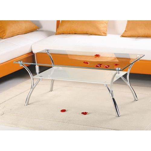 שולחן סלון איכותי ויפיפה מבית GAROX דגם CAMPANA