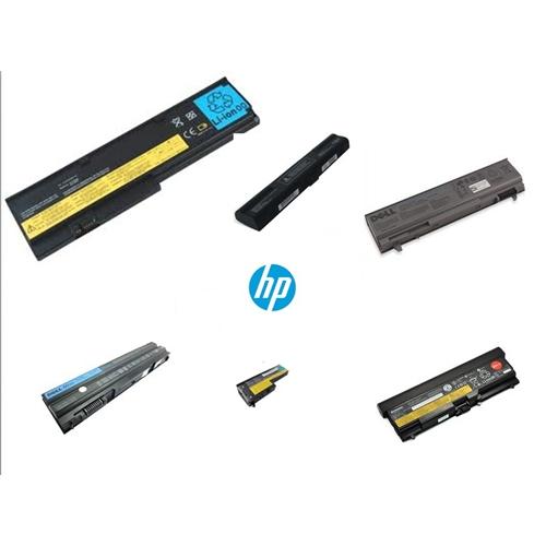 סוללות תואמות למבחר מחשבים ניידים מבית HP